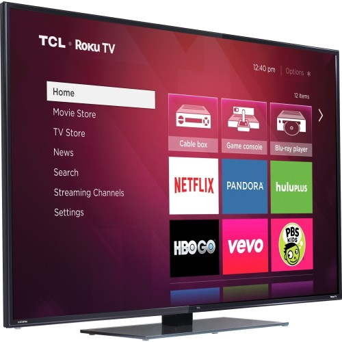 tcl 40fs3800 review