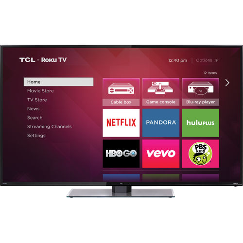 tcl 48fs3700 review